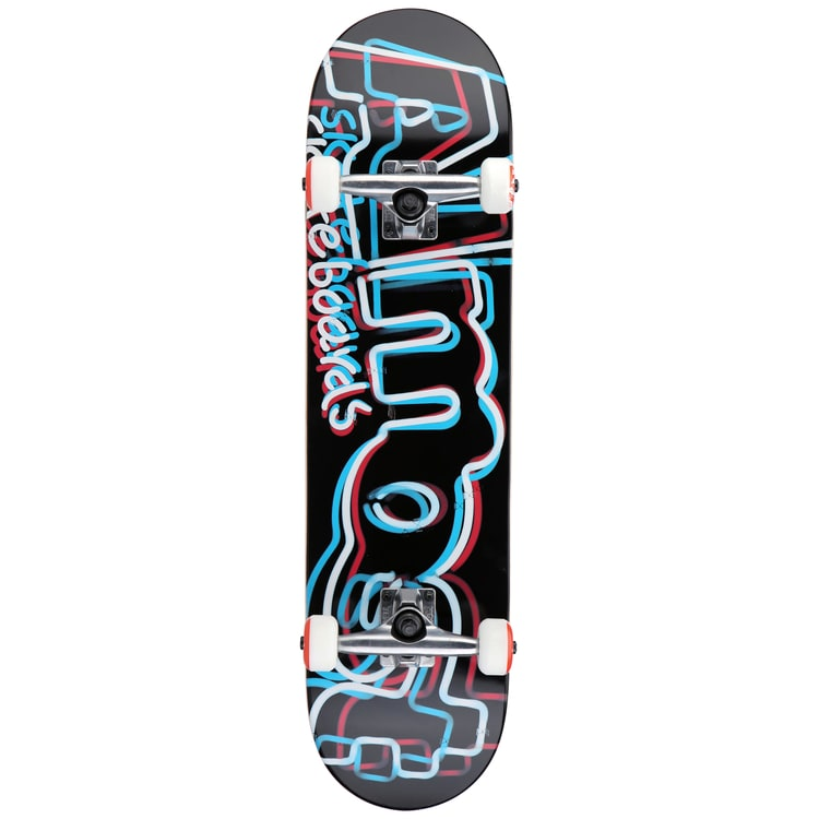 Almost Neon Complete Skateboard - 8""