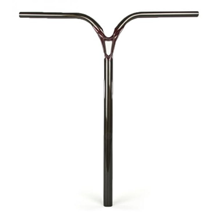 Ethic DTC Deildegast Scooter Handle Bars - Bicolour 620mm