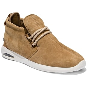 Globe Nepal Lyte Shoes - Tan/Antique White