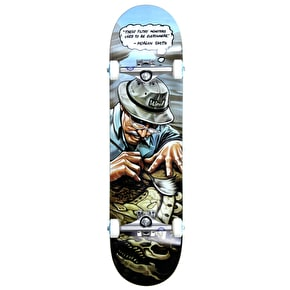Blind Custom Skateboard - Extinct - 8.25