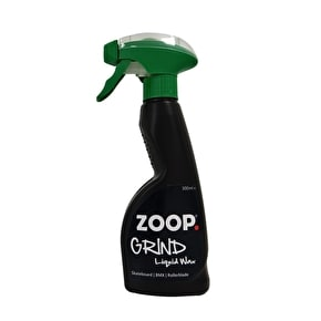 Zoop Liquid Grind Skateboard Wax - 300ml