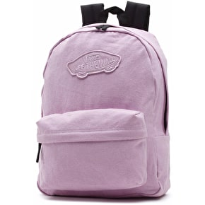 Vans Realm Backpack - Winsome Orchid