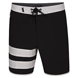 Hurley M Phantom Block Party 2.0 Shorts - Black