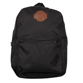 Theories Expedition Backpack - Black