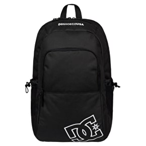 DC Detention II Backpack - Black