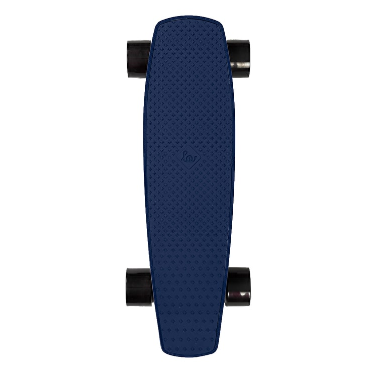 LOU 3.0 Electric Skateboard - Blue