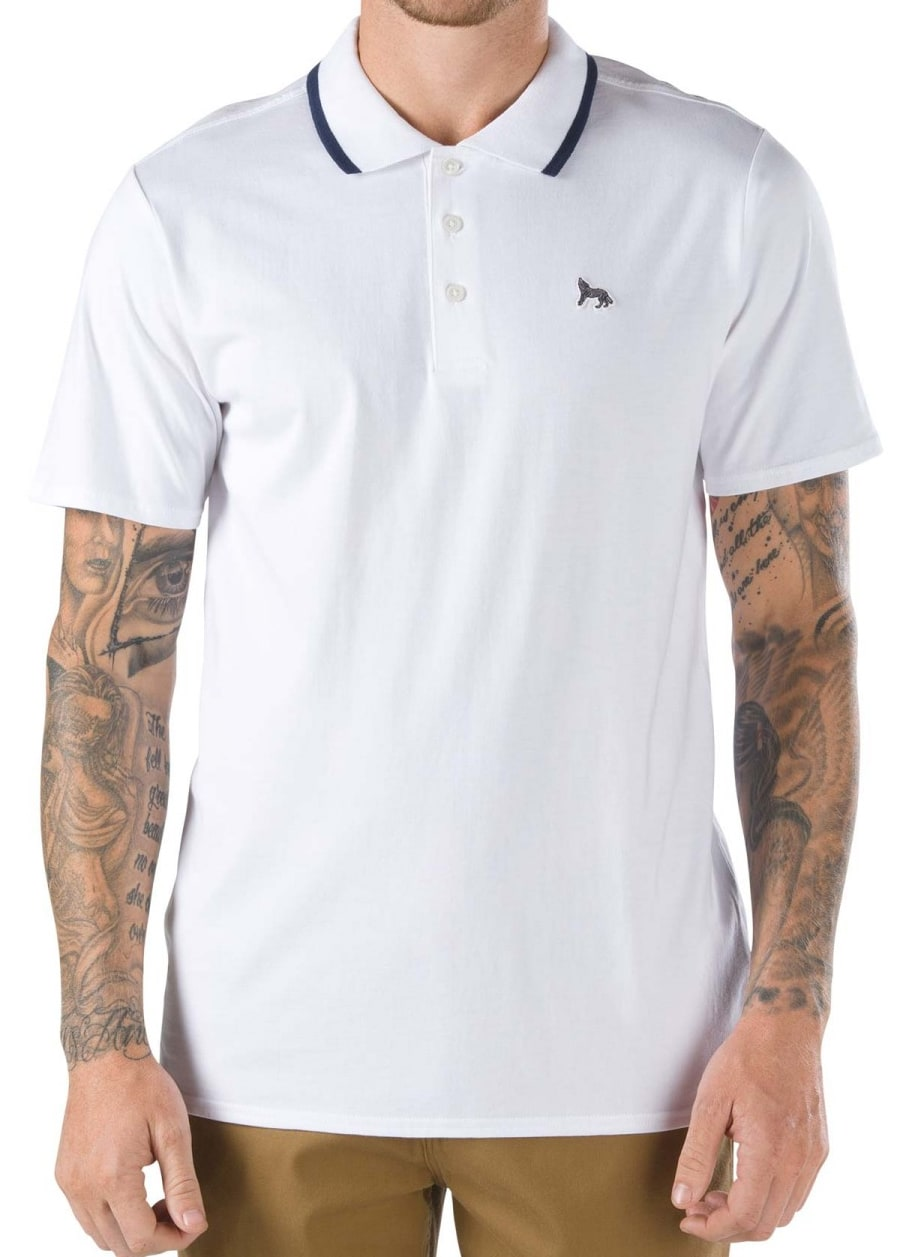 Deals on polo shirts