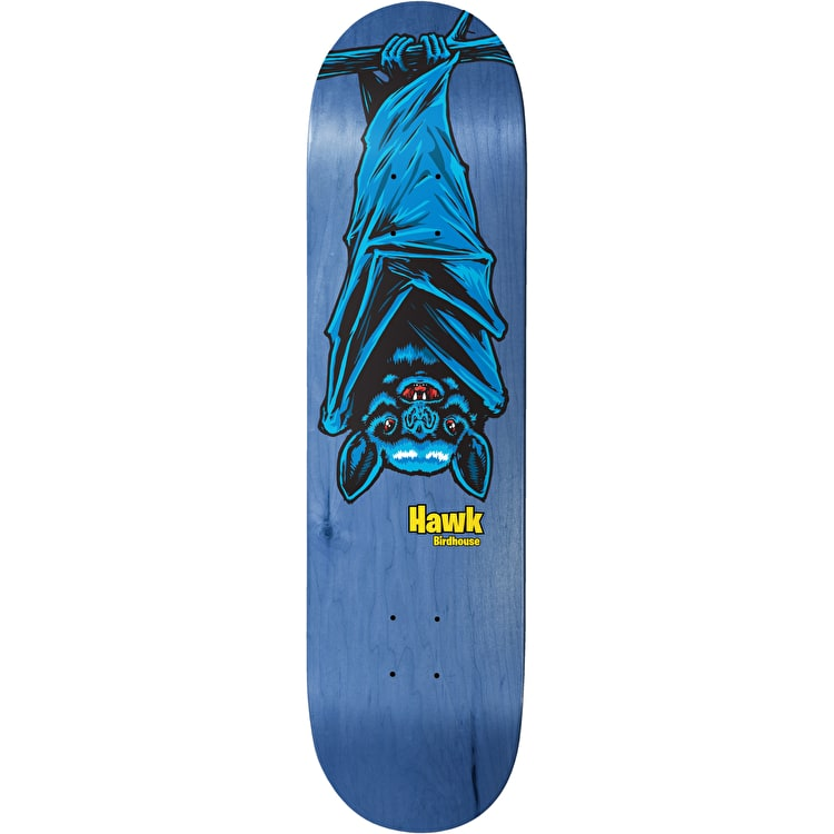 Birdhouse Pro Remix Skateboard Deck - Hawk 8""