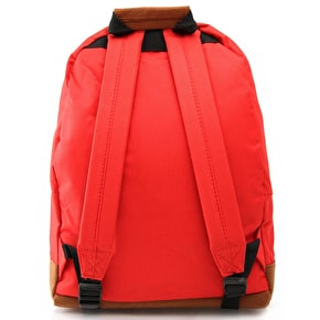 Mi-Pac Backpack - Classic Bright Red