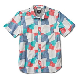 Primitive Island Veneer Shirt - Tropical