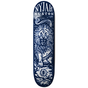 Element Skateboard Deck - Predator Nyjah 8.25