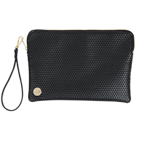 Mi-Pac Small Pouch - Tumbled Black