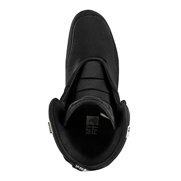Powerslide MyFit 2nd Skin Dual Fit Liner - Black