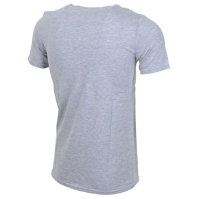 Hype Garden Reef T-Shirt - Grey