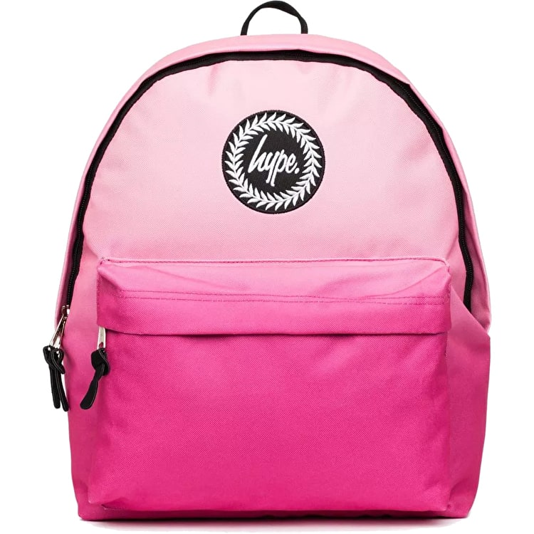 Hype Fade Backpack - Peach/Pink
