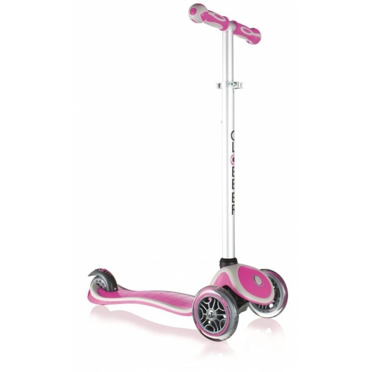 Globber Up Scooter - Pink