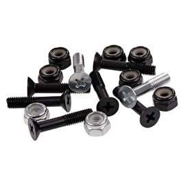 Enuff Phillips Truck Bolts - Black