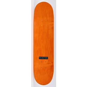 Zoo York Big Cracker Midnight 8.0 Skateboard Deck