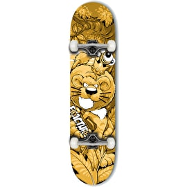 Fracture X Cheo Lion Complete Skateboard 8
