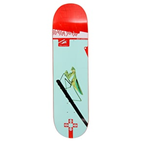 Alien Workshop Mantis Skateboard Deck - 8.375