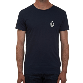 Volcom Tokeyo T-Shirt - Navy