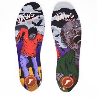 Footprint Kingfoam Elite - Jaws Zombie Insoles