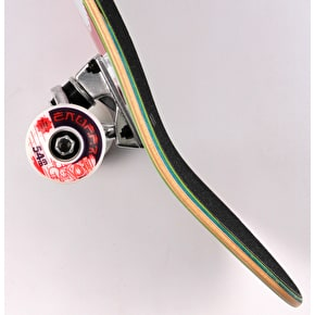 Element LO-FI Custom Skateboard - 8.3
