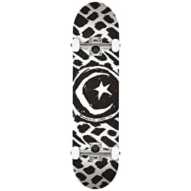 Foundation Star & Moon Stokes Complete Skateboard - 8.0