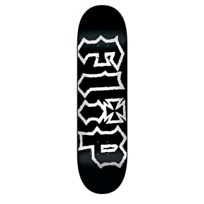 Flip HKD Decay Hard Rock Maple Skateboard Deck - 8.25