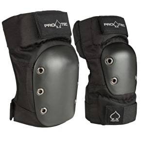 Pro-Tec Street Knee and Elbow Pad set