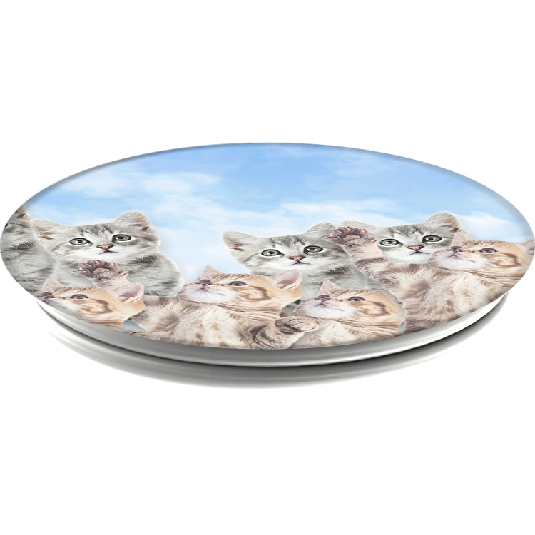 PopSockets Grip - Sky Kitties