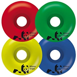 Enjoi Spectrum Skateboard Wheels 52mm