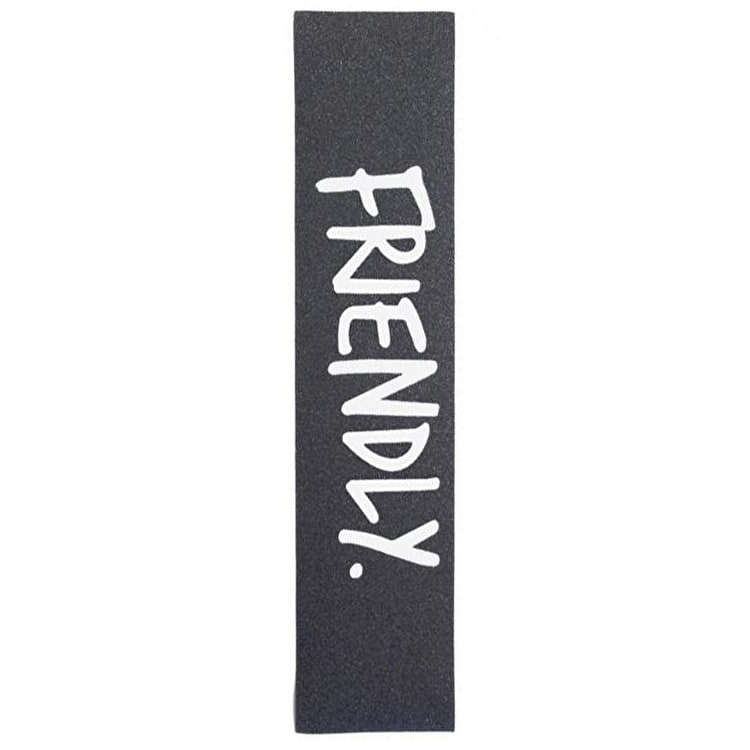 Friendly Logo Scooter Grip Tape