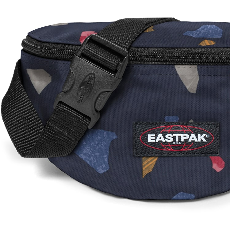Eastpak Springer Bum Bag - Terro Night