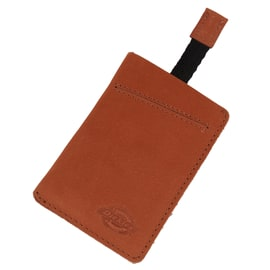 Dickies Larwill Wallet - Chestnut