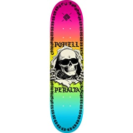 Powell Peralta Ripper Chainz Skateboard Deck - Colby 8.25