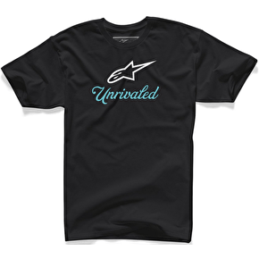 Alpinestars Unrivaled T-Shirt - Black
