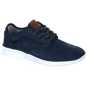 Vans ISO 2 Shoes - (Trim) Dress Blues