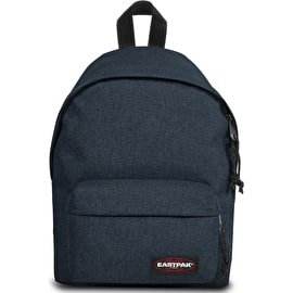 Eastpak Orbit Backpack - Triple Denim