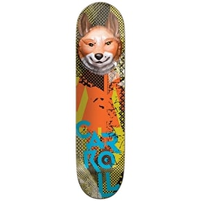 Girl Skateboard Deck - Candy Flip Carroll 8