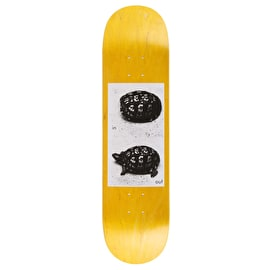 Isle Special Series In/Out Skateboard Deck - Team 8