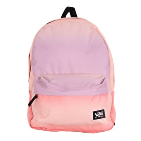 Vans Realm Classic Backpack - Blossom Gradient