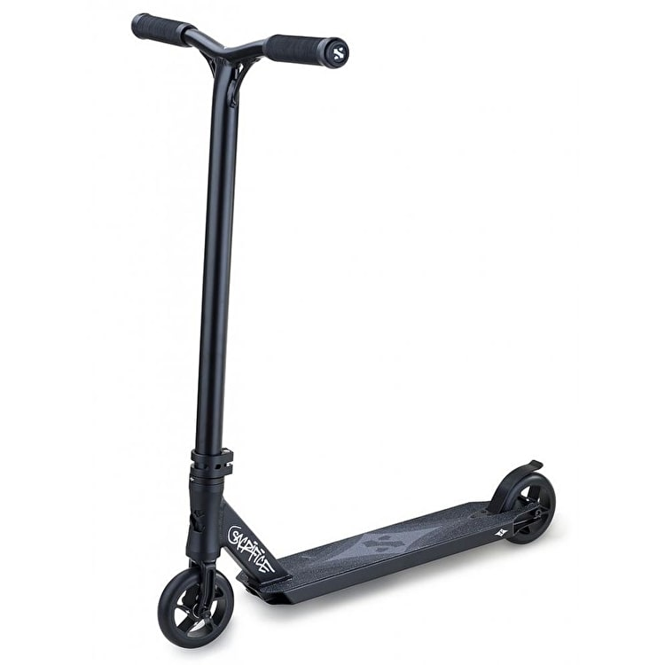 Sacrifice Flyte 100 Complete Scooter - Black