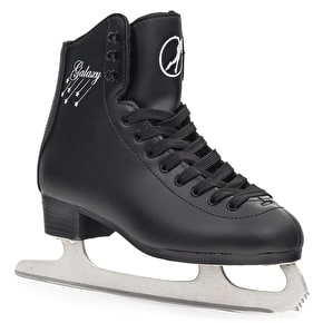 SFR Galaxy Ice Skates - Black