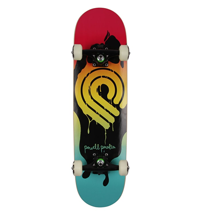 """Powell Peralta Triple P Colby Fade Complete Skateboard - 7.5"""""""