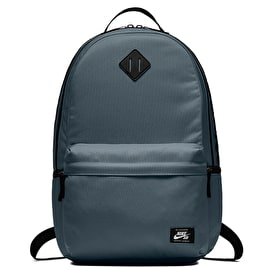 Nike SB Icon Backpack - Deep Jungle/Black