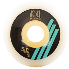 Force  Jason Park Signature Conical Skateboard Wheels 54mm