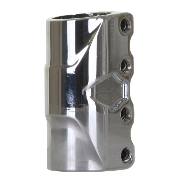 Flavor Aesthetic SCS Scooter Clamp - Polished