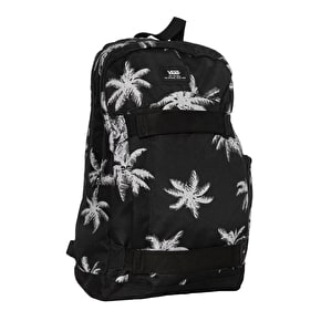 Vans Authentic II Skate Backpack - Los Psychos