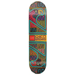 Chocolate Skateboard Deck - Mola Brenes 8